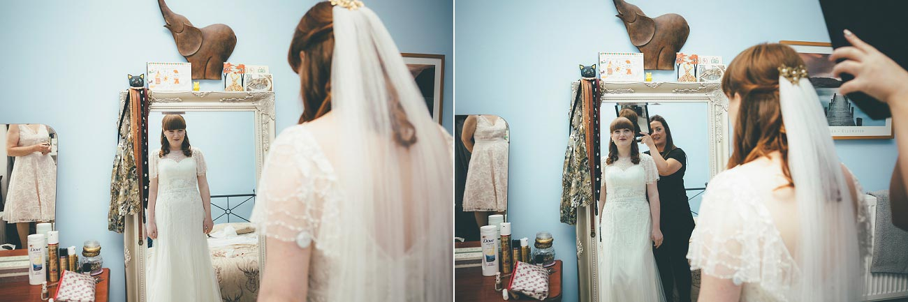 wedding photography pollokshields burgh hall glasgow 0007