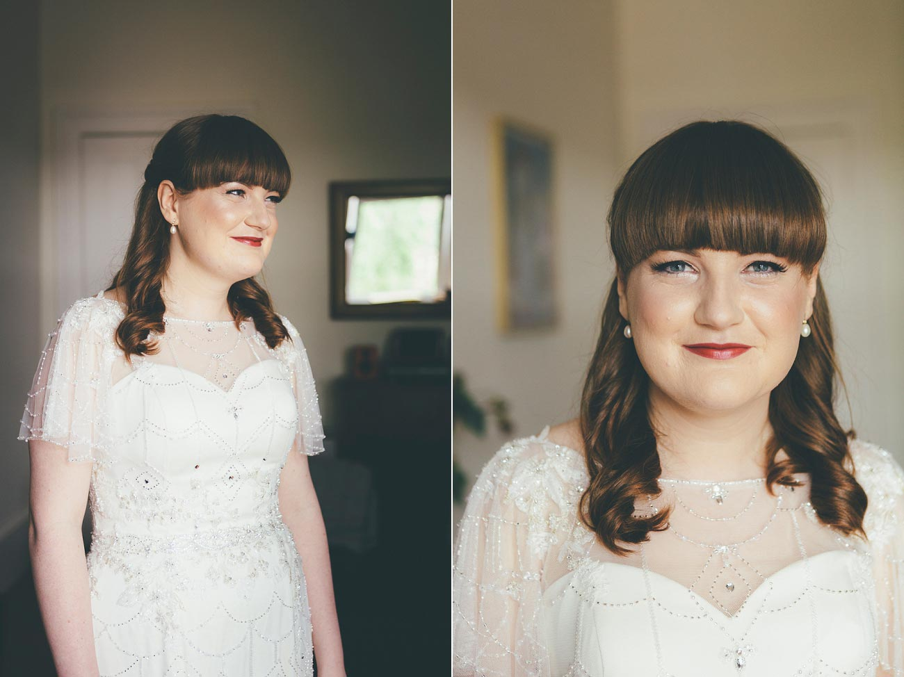wedding photography pollokshields burgh hall glasgow 0011