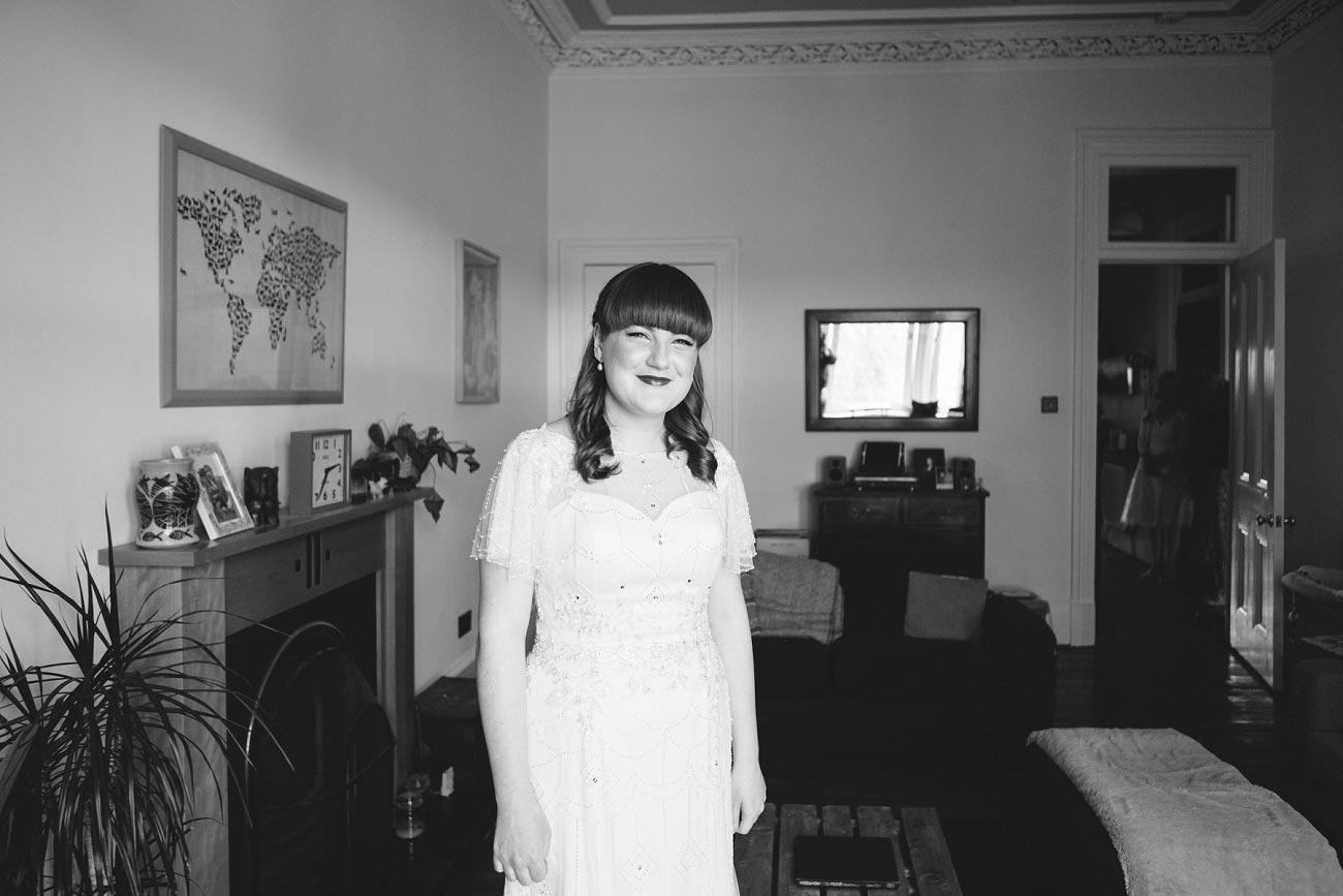 wedding photography pollokshields burgh hall glasgow 0012