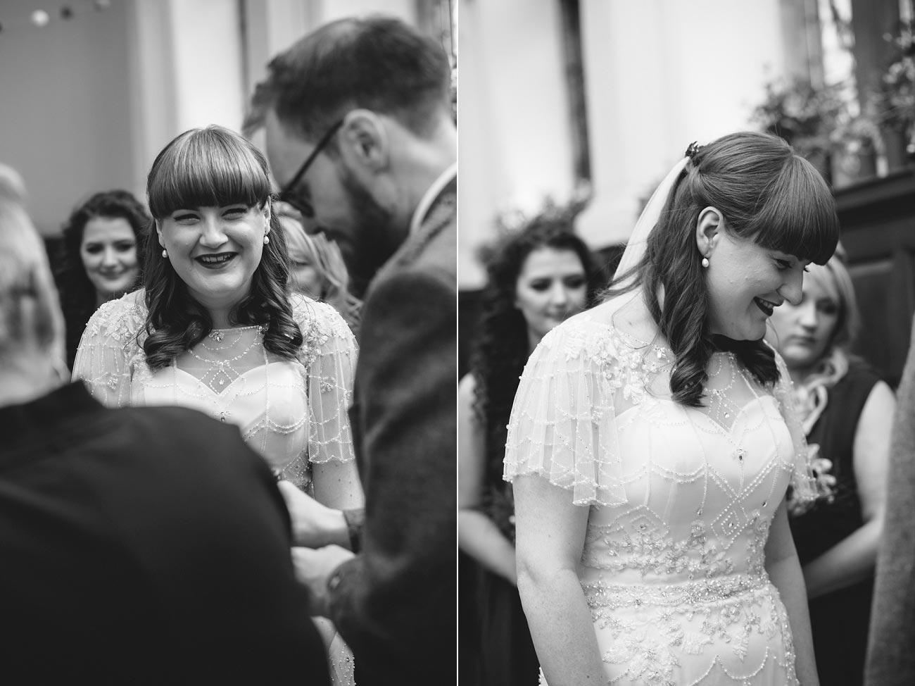 wedding photography pollokshields burgh hall glasgow 0029