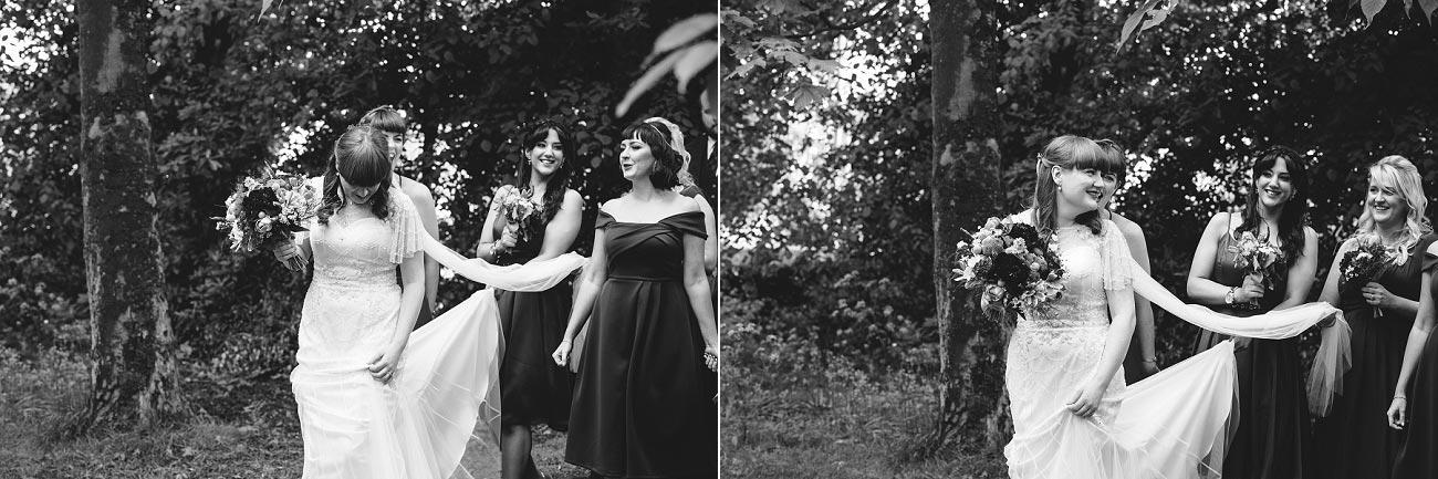 wedding photography pollokshields burgh hall glasgow 0040