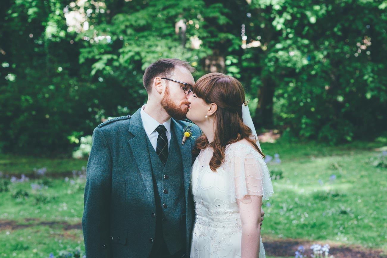wedding photography pollokshields burgh hall glasgow 0042