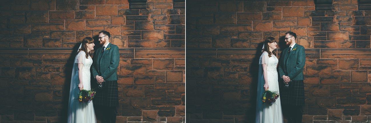 wedding photography pollokshields burgh hall glasgow 0063