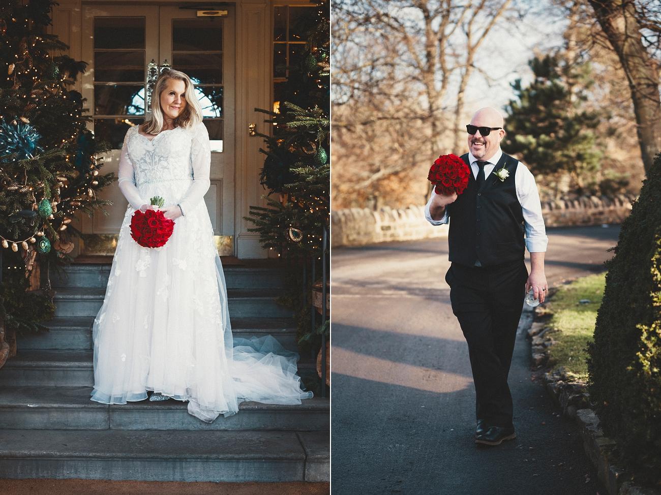 edinburgh elopement wedding, scotland. Prestonfield House