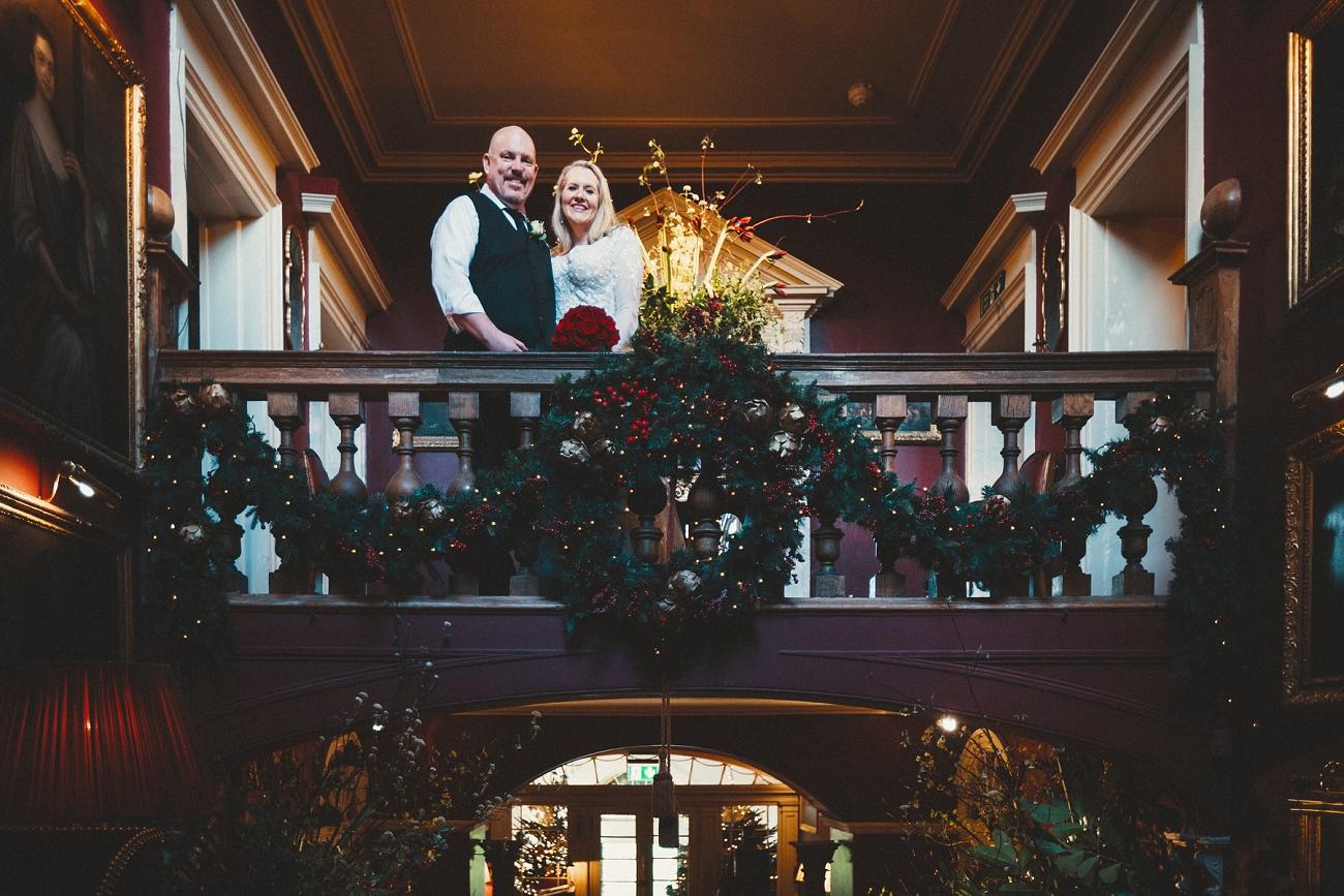 edinburgh elopement wedding, scotland