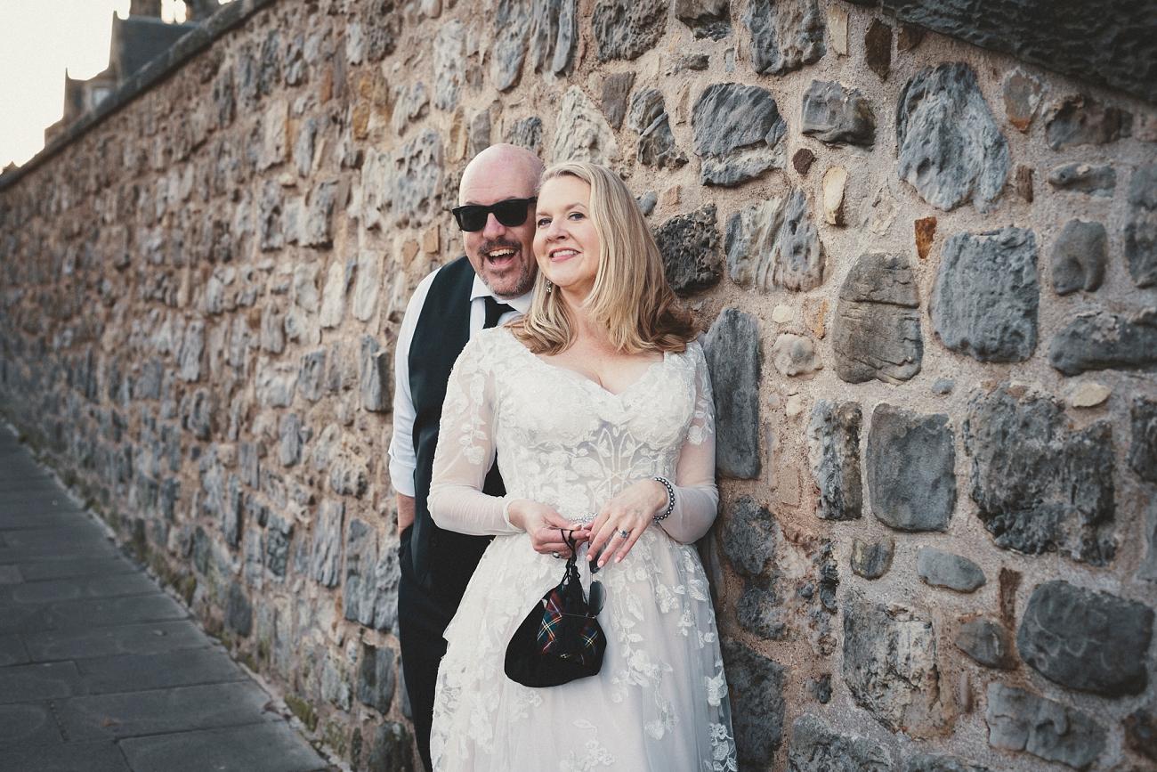 wedding for two edinburgh