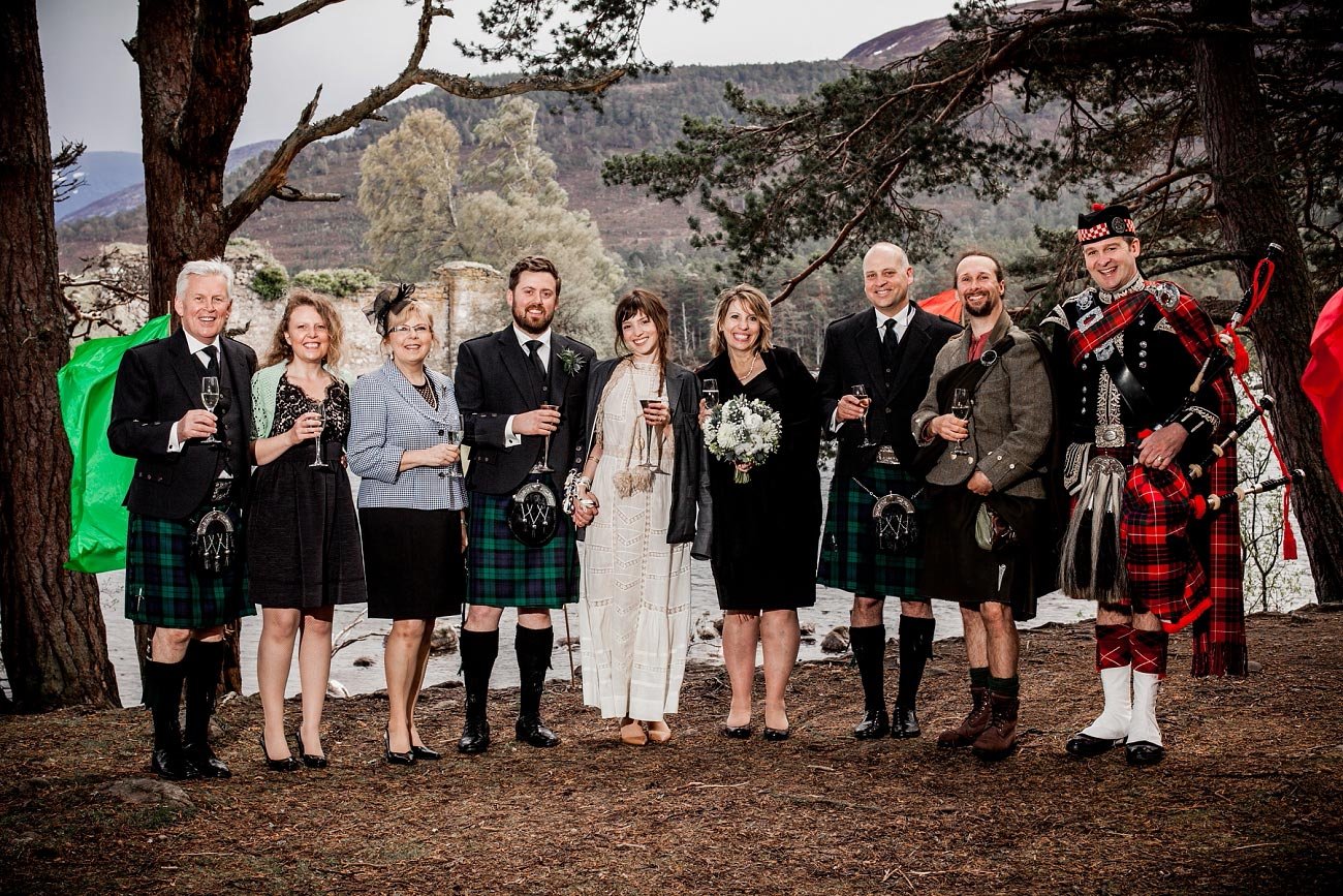 wedding photography scotland dell of abernethy cairngorms 0046