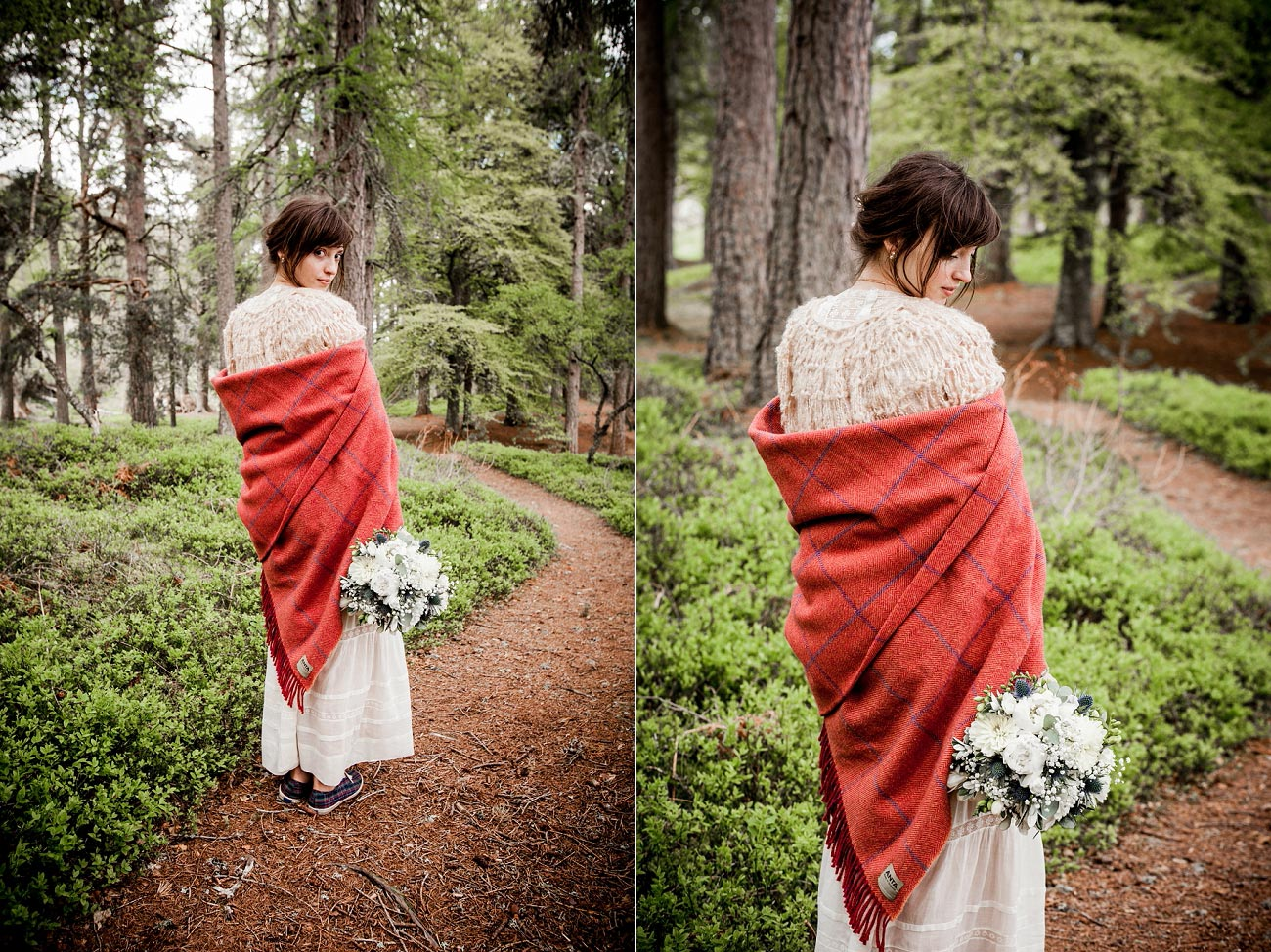 forest wedding photography scotland dell of abernethy cairngorms 0057