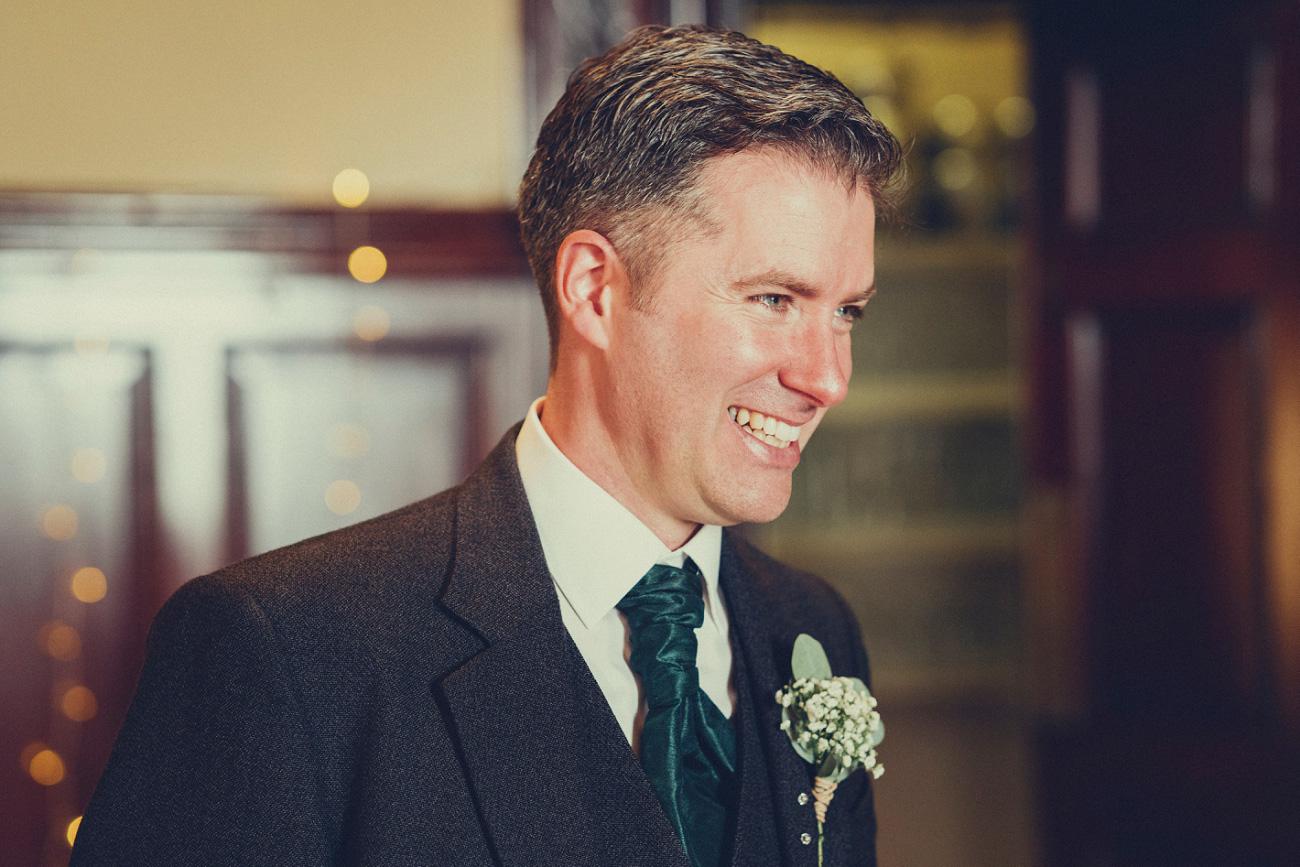 glasgow elopement wedding trades hall merchant city photographer 0013